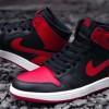 """2016年発売か!? Nike Air Jordan 1 High Retro OG """"Bred"""""""