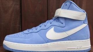 直リンク掲載 12月5日発売 Nike Air Force 1 High Retro QS