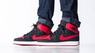 """直リンク掲載 12月19日発売 Nike Air Jordan 1 High KO OG """"Bred"""""""