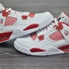 "国内 1月2日発売予定 Nike Air Jordan 4 Retro""Alternate 89"""