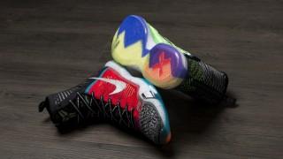 """直リンク掲載 1月2日発売 Nike Kobe 10 Elite High """"What The"""""""