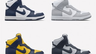 直リンク掲載 12月10日発売 Nikelab × sacai Dunk Lux