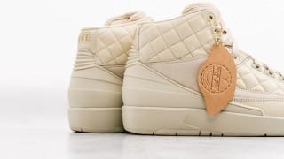 """直リンク掲載 1月30日発売 Nike Air Jordan 2 Retro """"Just Don"""""""