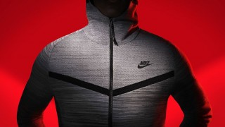 【発売中】1月26日発売 Nike Tech Knit Collection