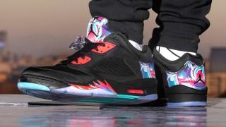 """直リンク掲載 1月23日発売 Nike Air Jordan 5 Retro Low """"CNY"""""""