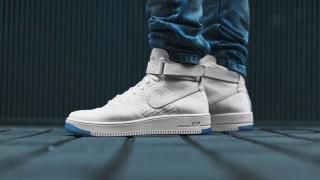 直リンク掲載 1月28日発売 NikeLab Air Force 1 Ultra Flyknit