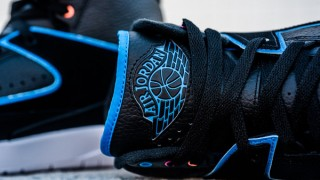 "直リンク掲載 1月9日発売 Nike Air Jordan 2 Retro ""Photo Blue"""