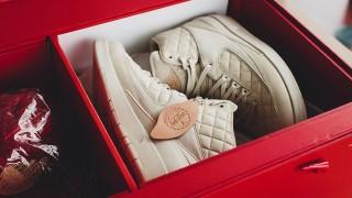 """1月30日発売予定 Nike Air Jordan 2 Retro """"Just Don"""""""