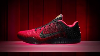 "日本先行発売 Nike Kobe 11 Elite Low ""Achilles Heel"""