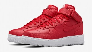 1月9日発売予定 NikeLab Air Force 1 Mid