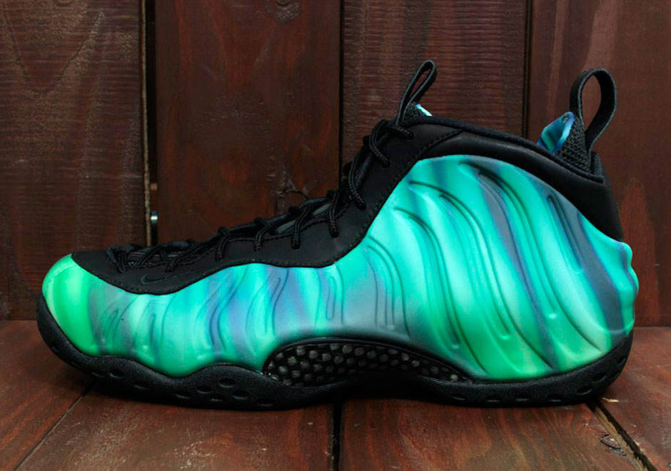 Buy Cheap Nike Air Foamposite One Mirror AllStar Metallic ...
