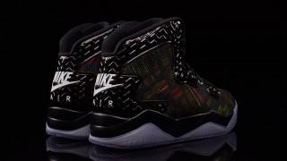 """直リンク掲載 2月6日発売 Nike Air Jordan Spike Forty""""BHM"""""""