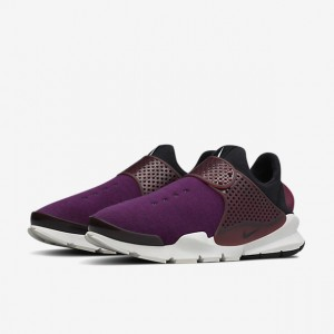 NIKELAB SOCK DART TECH FLEECE_2016020201