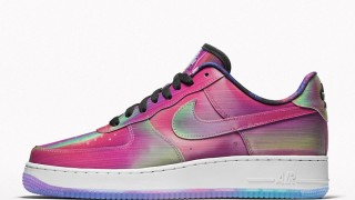 【受注開始!!】Nike Air Force 1 iD ALL STAR