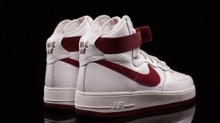 直リンク掲載 2月6日発売 Nike Air Force 1 Hi Retro QS