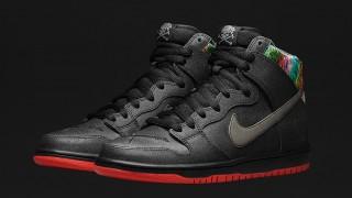 """直リンク掲載 2月25日発売 Nike SB Dunk High Pro """"SPOT"""""""