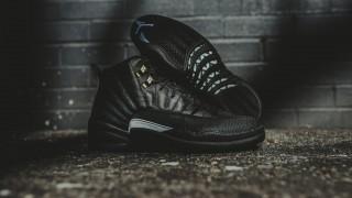 """直リンク掲載 2月27日発売 Nike Air Jordan 12 Retro """"The Master"""""""