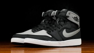 "直リンク掲載 2月6日発売 Nike Air Jordan 1 KO High OG ""Shadow"""
