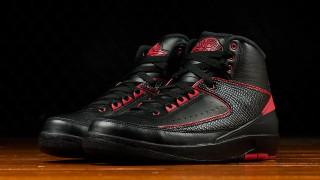 """直リンク掲載 2月6日発売 Nike Air Jordan 2 Retro """"Alternate"""""""