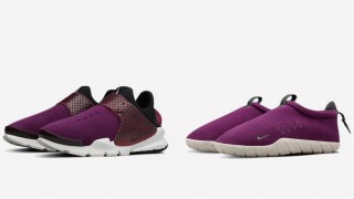 直リンク掲載 2月4日発売 Nikelab Sock Dart Fleece & Air Moc Tech Fleece