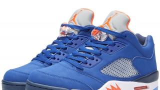 """直リンク掲載 3月28日発売 Nike Air Jordan 5 Retro Low """"Royal"""""""