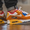 "Nike Air Max 90 PRM ""CURRY"""