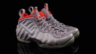 "直リンク掲載 3月12日発売 Nike Air Foamposite Pro PRM LE""Pure platinum"""