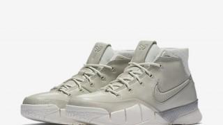 """直リンク掲載 3月23日発売 Nike Zoom Kobe 1 """"Fade to Black"""""""