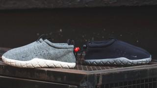 直リンク掲載 3月4日発売 NikeLab Air Moc Fleece