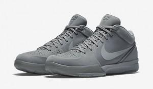 Nike Kobe IV FTB