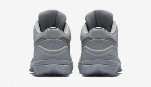 Nike Kobe IV FTB2