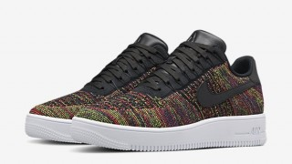 直リンク掲載 3月14日発売 NikeLab Air Force 1 Ultra Flyknit Low