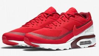 直リンク掲載 3月3日発売 Nike Air Max BW Ultra