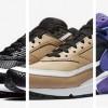 直リンク掲載 3月8日発売 Nike Air Max BW OG & Premium