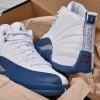 """直リンク掲載 4月2日発売 Nike Air Jordan 12 Retro""""French Blue"""""""