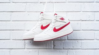 "直リンク掲載 3月5日発売 Nike Air Jordan 1 Retro KO High OG""Timeless Canvas"""