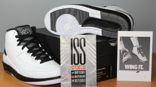 """直リンク掲載 3月5日発売 Nike Air Jordan 2 Retro """"Wing It"""""""