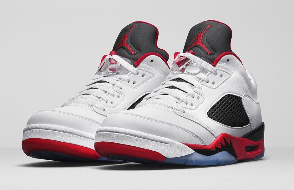直リンク掲載 3月12日発売 Nike Air Jordan 5