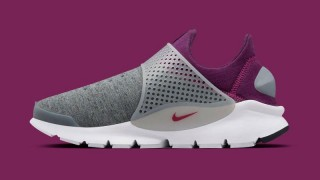 直リンク掲載 3月4日発売 NikeLab Sock Dart Fleece