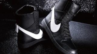 直リンク掲載 4月7日発売予定 NikeLAB Dunk Lux High × RT