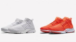 直リンク掲載 5月3日発売予定 Nike Air Presto Ultra Flyknit