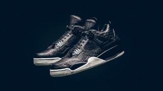 直リンク掲載 4月9日発売予定 Nike Air Jordan 4 Premium