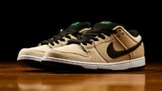 直リンク掲載 4月16日発売 Nike SB Dunk Low & GTS Premium QS