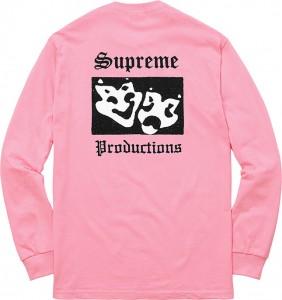 Supreme Spring Tees2