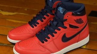 """直リンク掲載 4月30日発売 Nike Air Jordan 1 Retro High OG""""David Letterman"""""""