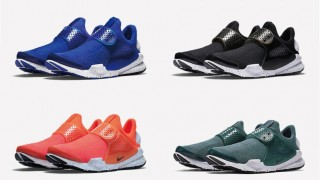 直リンク掲載 4月16日発売予定 Nike Sock Dart SE(ソックダート)