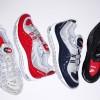 【速報】国内4月29日発売決定!Supreme × Nike Air Max 98 2016ss