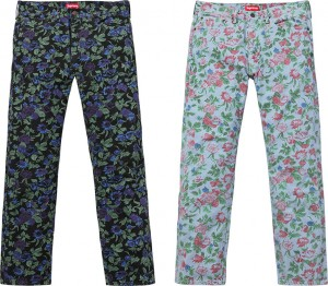 Custom fit Roses 505 Jean