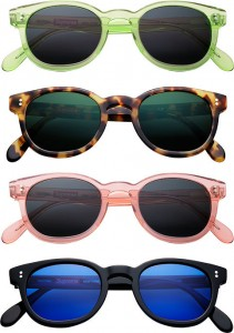 Factory Sunglasses