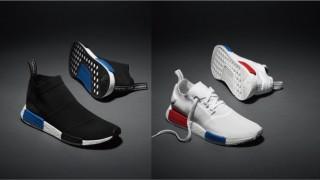 直リンク掲載 5月28日発売 adidas Originals NMD Runner PK & City Sock PK
